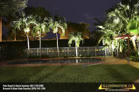 Landscape Lighting Companies Pathway Lighting Illumination Fl