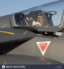siege ejectable mirage 2000 mirage 2000 copilot cabin stock photo 25006629 alamy