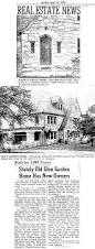 when was the first house built that old house on foard street part 2 u201cbuilt for 1 000 years