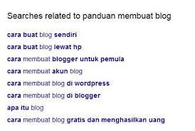 cara membuat blog yang gratis panduan cara membuat blog atau website pemula detail step by step