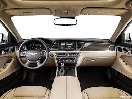 2015 Hyundai Genesis Interior 2015 Hyundai Genesis Dealer Serving Richmond Gateway Hyundai