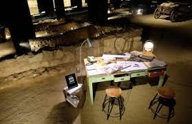 badalona home design 2016 dissenyadors de la badalona home design decoren les ruïnes romanes
