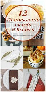 140 best thanksgiving images on fall diy funky junk