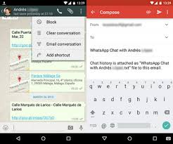 how to print on android how to print whatsapp messages on android phone