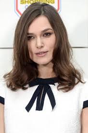 Frisuren Mittellange Wellige Haare by Die Besten Frisuren Für Eine Eckige Gesichtsform