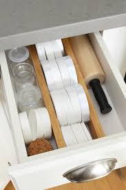 how to clean corners of cabinets how to organize kitchen cabinets clean and scentsible