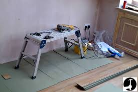 Installing Laminate Flooring Underlayment How To Install Laminate Flooring
