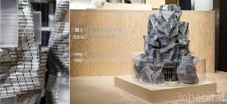 frank gehry floor plans how frank gehry u0027s provocative designs go from concept to reality