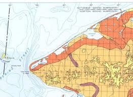 Kotzebue Alaska Map by Alaska Regional Profiles Northwest Region Norton Sound