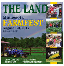 the land 2017 farmfest annual by the land issuu