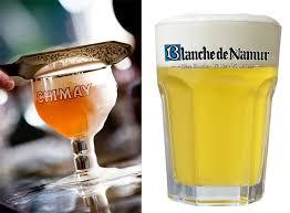 bicchieri birra belga le birre speciali belghe protagoniste all expo di
