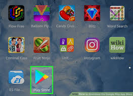 Play Store How To The Play App Store 12 Steps