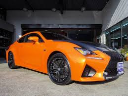 performance lexus kentucky lexus rc f with hre s107 in satin black hre performance wheels