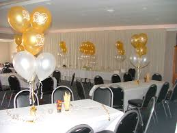Home Decorating Ideas For Wedding by Balloon Decoration Ideas For Anniversary Home Decor Ideas