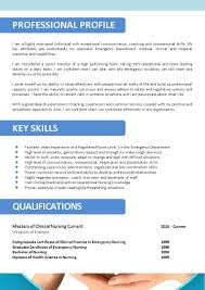 Professional Nursing Resume Examples by Nurse Resume Writing Service Reviews Resume For Your Job Application