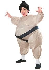 spirit halloween sumo wrestler sumo wrestler costumes costumes fc