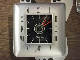 mercedes dashboard clock name that car clock extremely classy cartier analog the truth