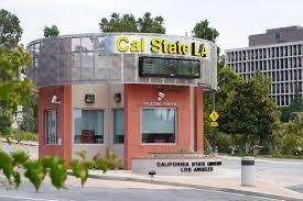 Los Angeles Parcel Map Viewer by Parking Events U0026 Reservations California State University Los