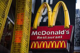 mcdonald u0027s civil rights lawsuit could spell trouble for fast food
