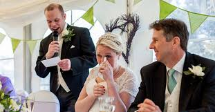wedding toast 6 tips to give a great wedding speech speaking tips from