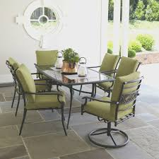 sears dining room sets garden oasis grandview 7 pc dining set