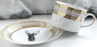 reindeer dinnerware amrmoto