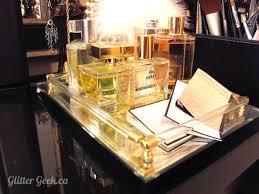 Makeup Vanity Tray 111 Best Plateaux De Parfums Images On Pinterest Perfume Tray