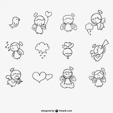 angel vectors photos and psd files free download