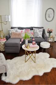 Cheap Modern Living Room Ideas Living Room Decorating Unique Cow Hide Rug For Inspiring