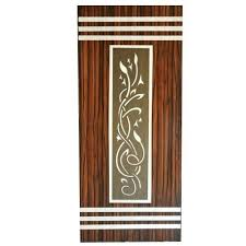 decorative laminated door at rs 130 feet decorative doors id