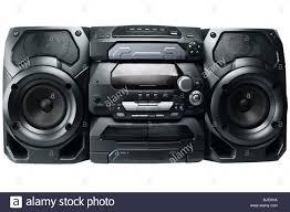 Radio Black Background Radio Cd Player Stock Photos U0026 Radio Cd Player Stock Images Alamy