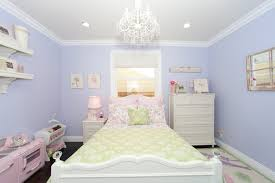bedroom white bed frame ceiling lamps white drawers white wall