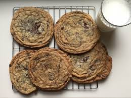steve and cookies open table minnesota baker s clever twist on chocolate chip cookie recipe goes