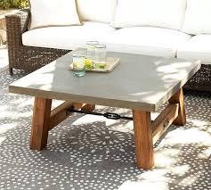 concrete coffee table for sale concrete coffee table concrete and chrome indoor outdoor coffee