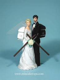 wedding cake exles exles of hobbies and interests wedding cake toppers