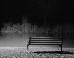 Bench Photography File Lonely Bench Jpg Wikimedia Commons