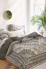 Mint Green Comforter Best 25 Tribal Bedding Ideas On Pinterest Bed Cover Inspiration