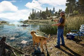 far cry 5 u0027s campaign is playable entirely in co op update polygon