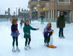 How To Make A Skating Rink In Your Backyard Best Places To Ice Skate Around Dc