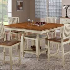 Sears Dining Room Sets Dining Table With Butterfly Leaf Foter