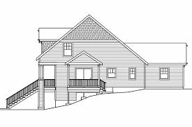 Fillmore Design Floor Plans Bungalow House Plans Fillmore 30 589 Associated Designs