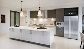 Lovable New Home Kitchen Design Ideas New Home Kitchen Design - New home kitchen designs