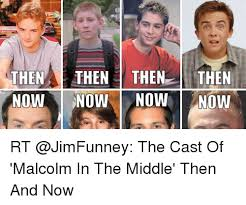 The Middle Memes - 25 best memes about the cast of malcolm in the middle the cast