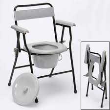 chaise perc e pliante utiliser une chaise percée pliante careserve