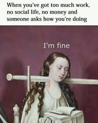 My Life Is Over Meme - my life in one meme sad broke meme by uroboros memedroid