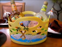 raffle basket ideas for adults margaritaville gift basket also be with stuff towels