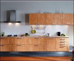 meubles cuisine bois meuble de cuisine bois massif best nos dernires ralisations de