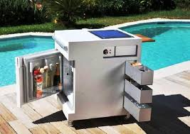 portable outdoor kitchen island contemporary prefab outdoor kitchen grill islands amys office