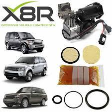 amazon com land rover lr3 discovery 3 air compressor drier