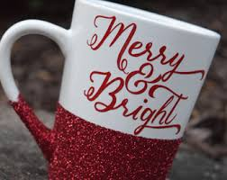 christmas mug christmas mug etsy